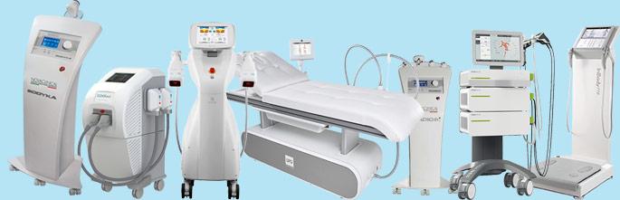 پیکر تراشی بدون جراحی با دستگاه
